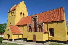 Holtug Kirke